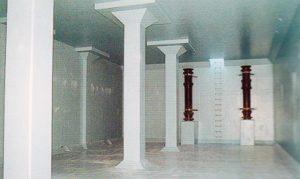 ○和泉市 中央受排水工場